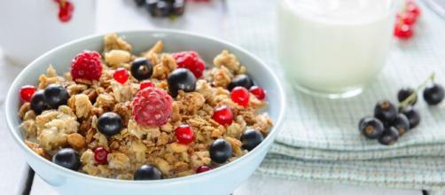 Uma dieta equilibrada é ideal para evitar chances de um AVC. (Arquivo Blasting News)