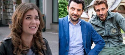 Un passo dal cielo, anticipazioni 6° stagione: Francesco conosce Dafne, torna Manuela.