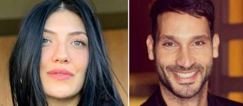 Uomini e Donne: Giovanna sarebbe stata vista a Capri con un ragazzo dopo l'addio a Sammy.