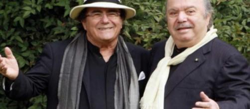 Al Bano e Lino Banfi dovrebbero essere i protagonisti di una nuova fiction.