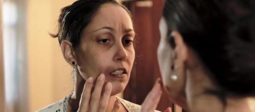 Cantora foi durante criticada por romantizar violência doméstica. (Arquivo Blasting News)