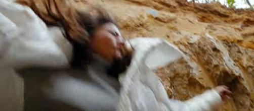 DayDreamer trame turche: la sorella di Leyla cade in una buca.