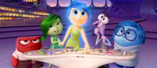 'Divertida Mente' é uma das animações mais divertidas para assistir em família. (Arquivo Blasting News)