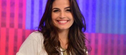 Emanuelle Araújo participou de diversas séries. (Arquivo Blasting News)