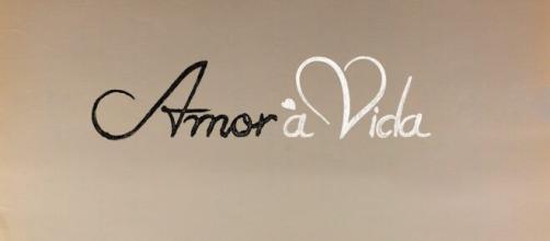 'Amor à Vida' foi exibida em 2014 pela Rede Globo. (Reprodução/TV Globo)