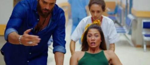 Anticipazioni Daydreamer puntate turche: Can e Sanem si sposano e avranno tre figli.