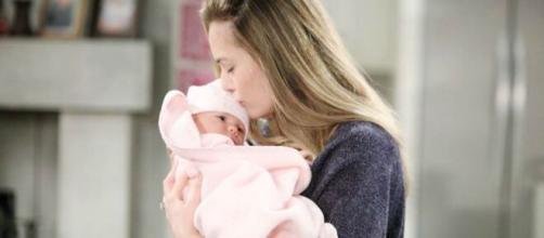 Beautiful, anticipazioni e trame al 31 luglio: Hope scambia Phoebe per Beth.