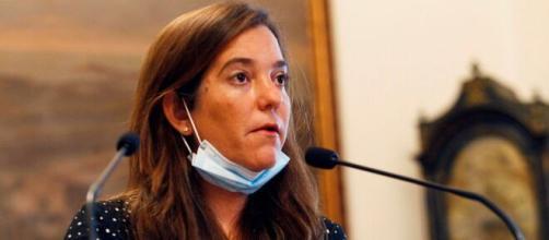 Coronavirus / La alcaldesa de A Coruña anuncia medidas legales por el viaje del Fuenlabrada