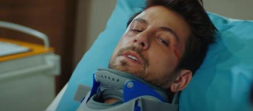 DayDreamer, trame Turchia: Emre rischia di morire in seguito a un incidente.