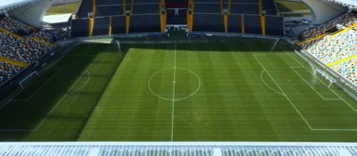 Dove vedere Udinese Juventus in diretta TV e streaming.