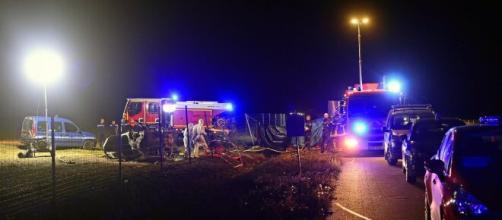 Drame sur l'A7: ce que l'on sait de l'accident de voiture qui a ... - ebene-magazine.com