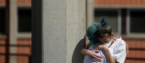 En Madrid, 59 personas fallecidas por el coronavirus no han sido reclamadas