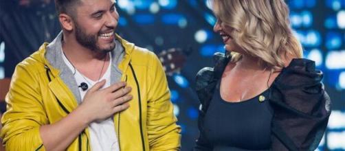 Ex-namorado dá parabéns para Marília Mendonça: 'Você é especial'. (Arquivo Blasting News)