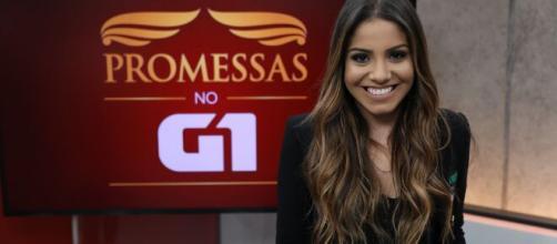 Gabriela Rocha tem 26 anos. (Reprodução/GShow)