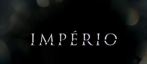 'Império' foi exibida pela Rede Globo. (Reprodução/TV Globo)