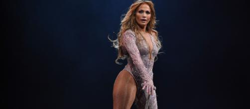 Jennifer Lopez Dancing at 50th Birthday Party Video | Time - time.com