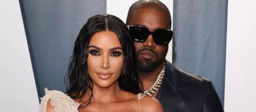Kim Kardashian revela que su marido Kanye West padece una enfermedad psiquiátrica.
