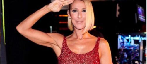 La dernière sortie de Céline Dion n'est pas passée innaperçue - Photo Compte Instagram Céline Dion