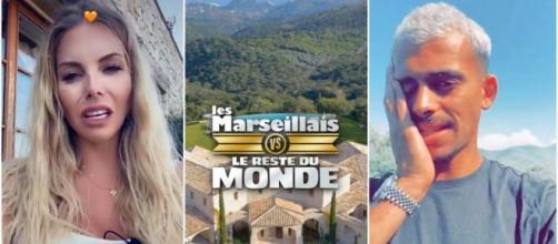 Les Marseillais vs Le Reste du Monde 5 : Jessica Thivenin et Greg Yega racontent les trahisons et les coups bas sur le tournage.