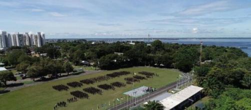Militares são condenados por desvio de alimentos e prostituição. (Exército Brasileiro/ Comando Militar da Amazônia)