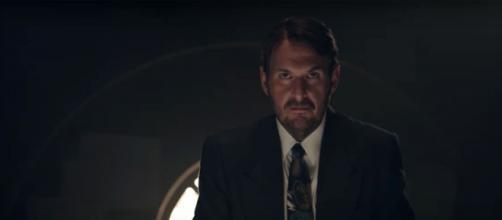 Netflix divulga teaser de sua nova série 'Assalto ao banco central'. (Reprodução/Netflix)
