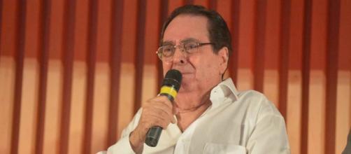 O autor Benedito Ruy Barbosa é um dos consagrados autores de novelas do Brasil. (Arquivo Blasting News)