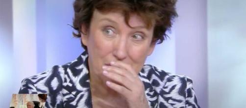 Roselyne Bachelot entame son retour en politique avec une polémique dont elle se serait bien passée - capture France 5