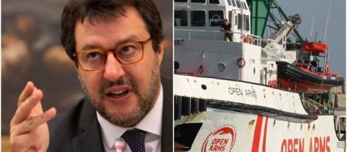 Salvini, il 30 luglio il Senato voterà sul processo a Salvini per il caso Open Arms.