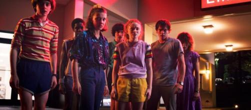 'Stranger Things 3': Os irmãos Duffer possivelmente terão um final sombrio. (Arquivo Blasting News)