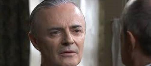 Una vita, anticipazioni Spagna: Ramon accusa Alfredo di aver cercato di ucciderlo.
