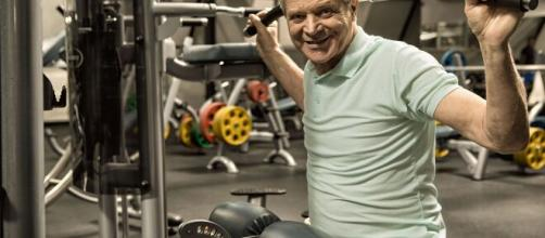 Antes de praticar atividade física, é importante se ater a algumas questões. (Arquivo Blasting News)