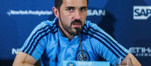 David Villa: l'ancien joueur du Barça accusé de harcèlement sexuel, l'Espagne sous le choc