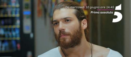 Daydreamer: la soap turca proseguirà anche a settembre, la conferma da Mediaset.