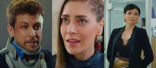 Daydreamer, spoiler Turchia: Aylin teme per l'avvicinamento tra Emre e Leyla.