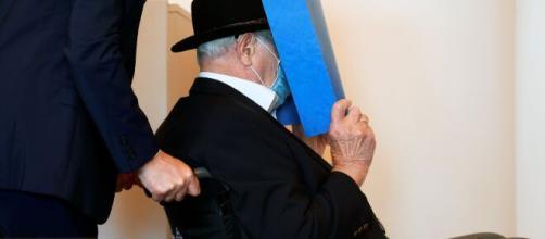 Ex-guarda de campo nazista é condenado a dois anos de prisão. (Arquivo Blasting News)