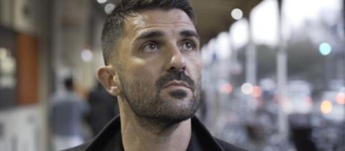 Fútbol / El New York City investiga a David Villa por presunto acoso sexual