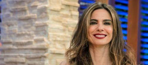 Luciana Gimenez diz não ter planos para se aposentar. (Arquivo Blasting News)