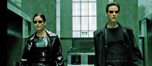 'Matrix' é um dos grandes filmes distópicos da história. (Arquivo Blasting News)