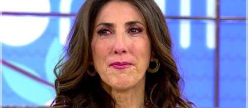 "Paz Padilla en imagen de ""Sálvame""."