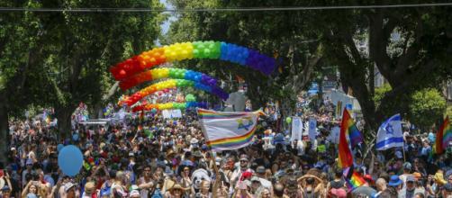 Prefeitura de SP cancela Parada LGBT por causa do coronavírus. (Arquivo Blasting News)