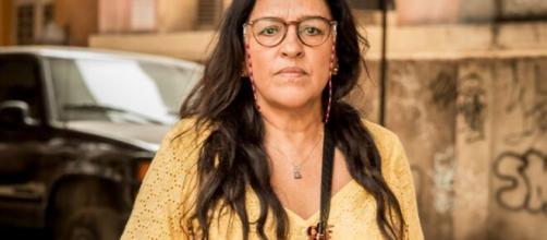 Regina Casé é vítima de golpe e alerta seguidores. (Arquivo Blasting News)