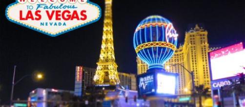 Roubo inusitado acontece em Las Vegas. (Arquivo Blasting News)
