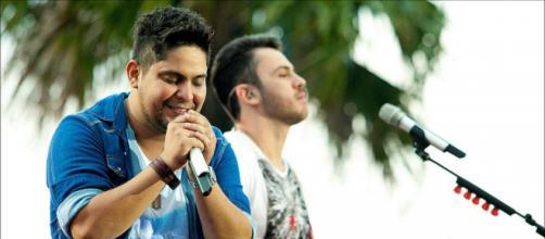 Dupla Jorge e Mateus se apresenta neste sábado. (Arquivo Blasting News)