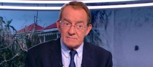 Jean-Pierre Pernaut actuellement en vacances dans le Var ne présente pas le journal cet été sur TF1, capture TF1