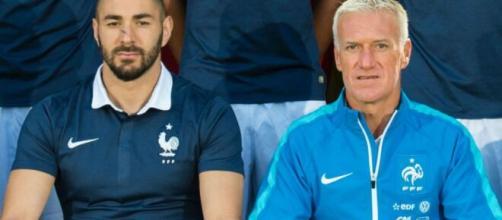 Karim Benzema: sa réponse terrible à aux félicitations de Noël Le Graët