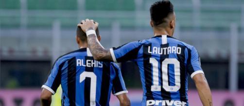 Le probabili formazioni di Inter-Napoli.