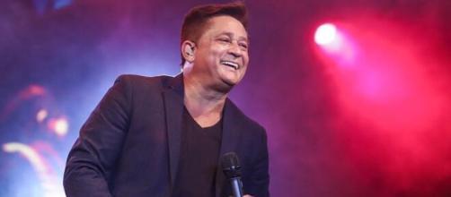 Leonardo é um cantor de sucesso. (Arquivo Blasting News)