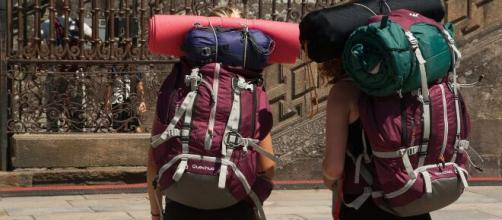 Maneiras de tornar o mochilão confortável. (Arquivo Blasting News)