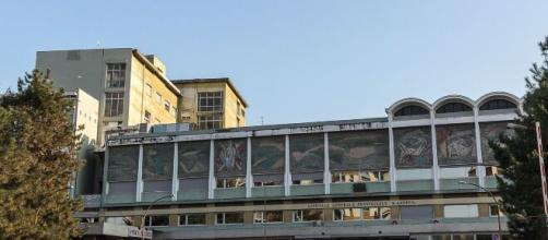 Ospedale Sant'Andrea di Vercelli: bimbo deceduto al momento del parto.