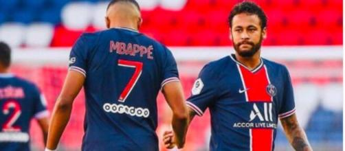 PSG : les discussions avec Mbappé avancent, le joueur veut fixer ses conditions - Photo capture d'écran compte Instagram Mbappé
